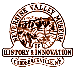 The Neversink Valley Museum of History & Innovation