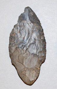Lenape tools